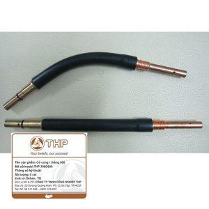 Torch neck AB 50