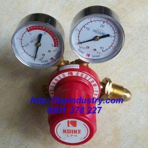 Đồng hồ LPG