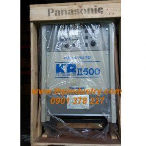 Máy hàn Panasonic KRII-500