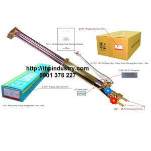 Đèn cắt HC-392